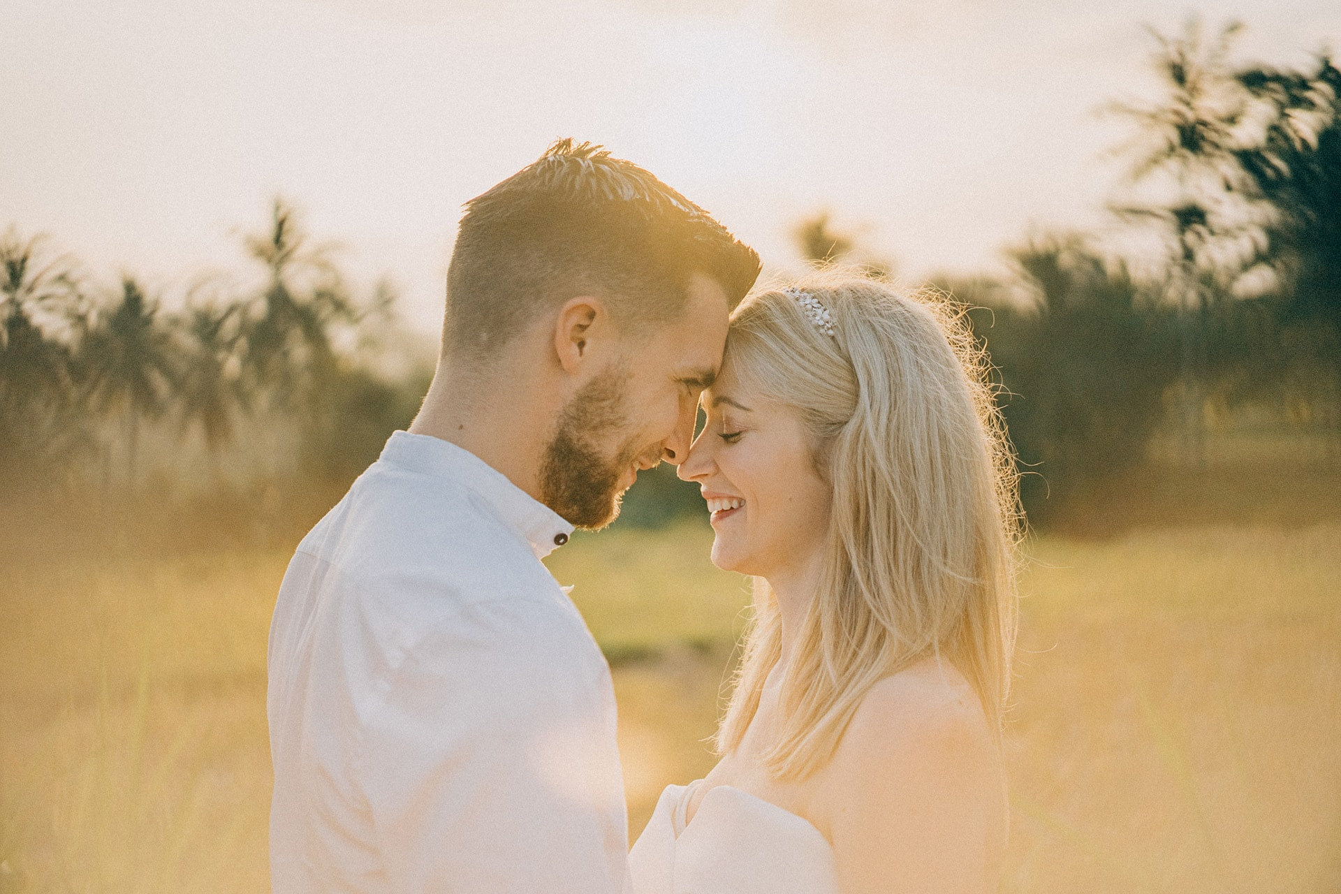 Intimate Wedding in Ubud — Alan & Rachel