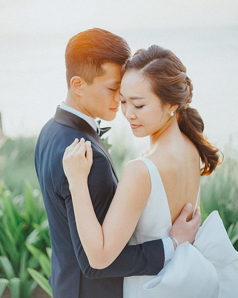Wedding at Ayana Bali — Cathy & Jenkin